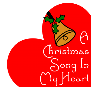 a christmas song in my heart - Christmas In My Heart