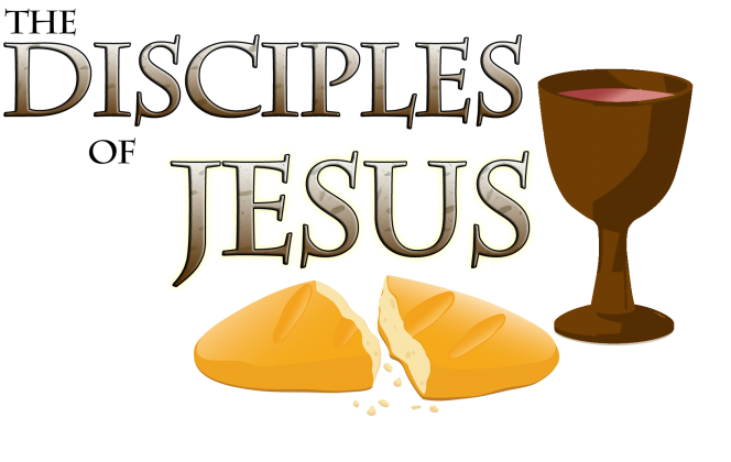 The Disciples of Jesus — An Inspiring New Musical