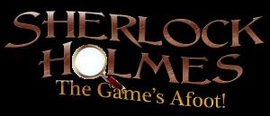 Sherlock Holmes — Mystery?  Adventure?  It's Elementary!