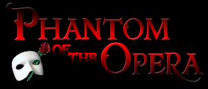 Phantom of the Opera @ LifeHouse Theater | Redlands | California | United States