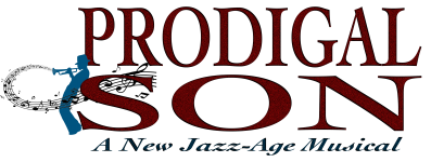 Prodigal Son – A New Jazz-Age Musical