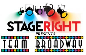 StageRight - Team Broadway Summer Classes @ LifeHouse Theater