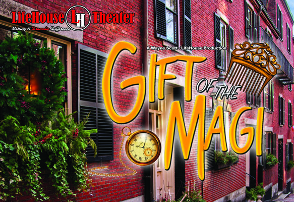 Gift of the Magi – A New Heartwarming Christmas Experience