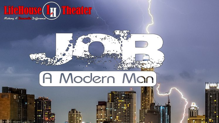 Job: A Modern Man – A Gripping, Inspirational Drama