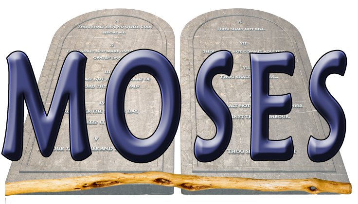 Moses – An Epic Musical Adventure